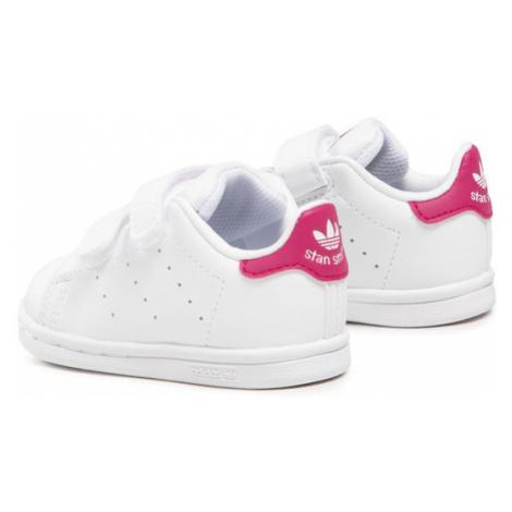 Adidas Buty Stan Smith Cf 1 FX7538 Biały
