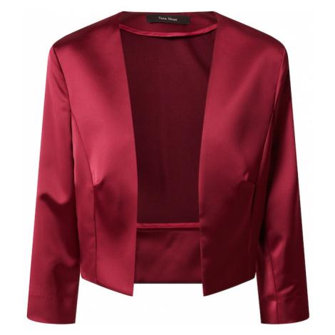 Vera Mont Marynkarka rubinowo-czerwony