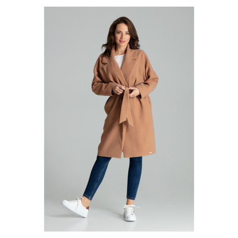 Women's coat Lenitif L054