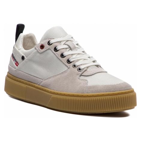 Sneakersy DIESEL - S-Danny Lc II Y01799 P1765 T1015 Star White