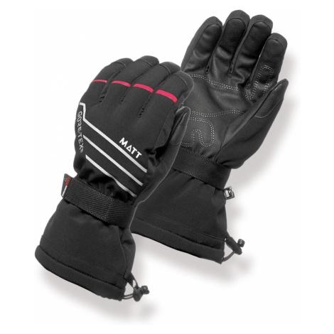 Zimní rukavice pánské MATT 3135 NEW ROCCO ACTIVE GORE