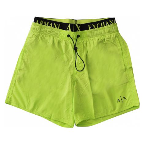 Sea clothing Armani
