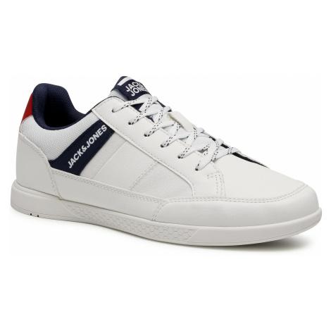 Sneakersy JACK&JONES - Jfwbyson 12181823 Bright White Jack & Jones