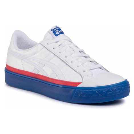 Tenisówki ONITSUKA TIGER - Fabre Classic Lo 1183A718 White/White 100