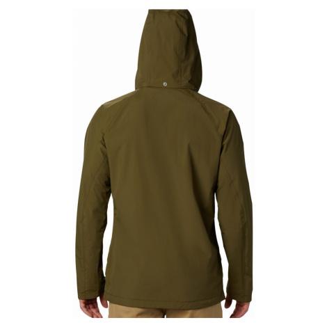 Columbia Good Ways™ II Jacket Green
