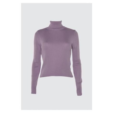 Golf damski Trendyol Upright Collar