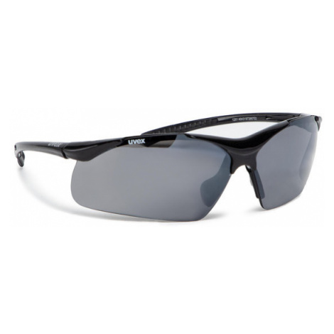Uvex Okulary przeciwsłoneczne Sportstyle 223 S5309822216 Czarny