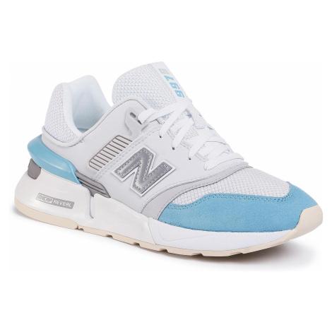 Sneakersy NEW BALANCE - WS997GFK Biały