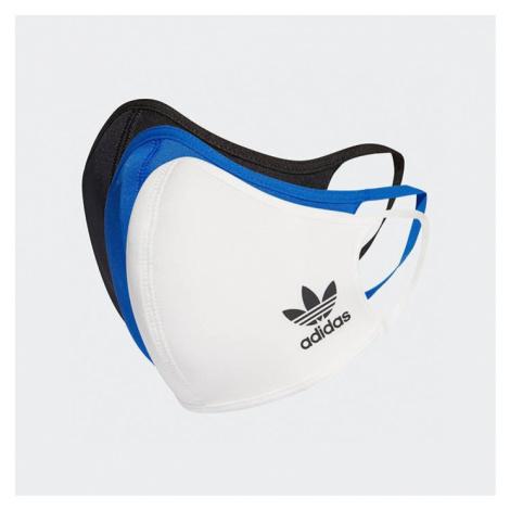 Maseczka adidas Originals Face Covers XS/S 3-pack HB7858