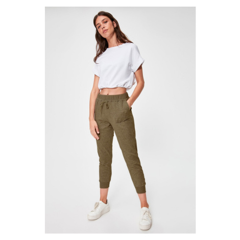 Women's sweatpants Trendyol Knitwear
