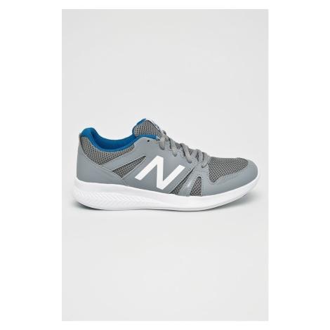 New Balance - Buty dziecięce KJ570GRY