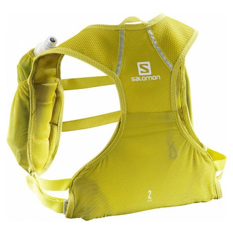 plecak Salomon Agile 2 Set - Citronelle/Sulphur Spring