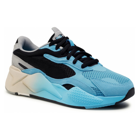 Sneakersy PUMA - Rs-X 3 Move 372429 01 Puma Black/Ethereal Blue