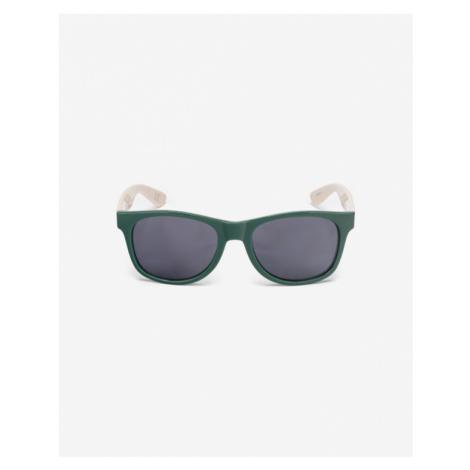 Vans Spicoli 4 Okulary przeciwsłoneczne Zielony