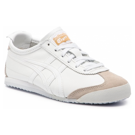 Sneakersy ONITSUKA TIGER - Mexico 66 DL408 White/White 0101