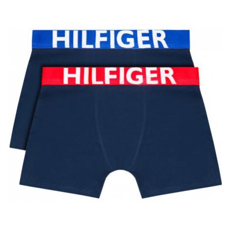 Komplet 2 par bokserek TOMMY HILFIGER