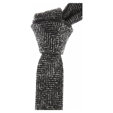 Dolce & Gabbana Uroda Na Wyprzedaży, czarny, Jedwab, 2021