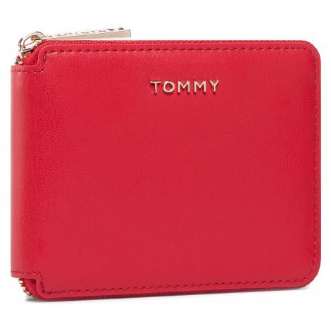 Duży Portfel Damski TOMMY HILFIGER - Iconic Tommy Med Za AW0AW08499 XAF