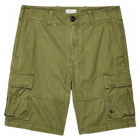 Jack Wills Macklin Cargo Short