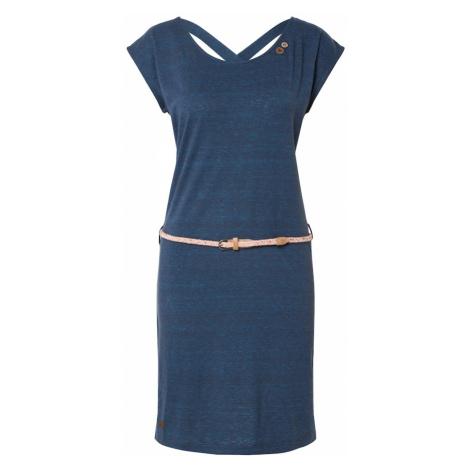 Ragwear Sukienka 'SOFIA DRESS' ciemny niebieski / granatowy