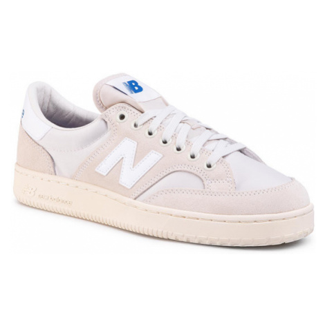 New Balance Sneakersy PROCTCCA Beżowy