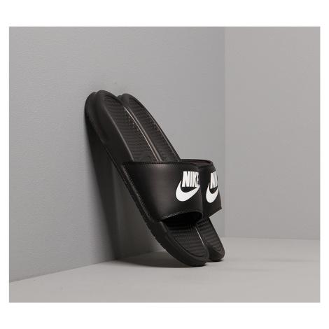 Nike Wmns Benassi Jdi Black/ White-Black