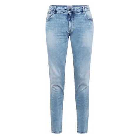 !Solid Jeansy 'Slim-Joy Blue259 Str' niebieski denim