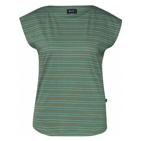 Forvert Koszulka 'Amar' zielony