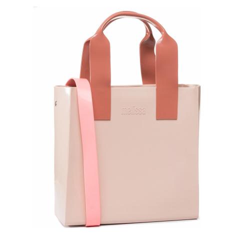 Torebka MELISSA - Essential Tote Bag 34168 Pink 51445