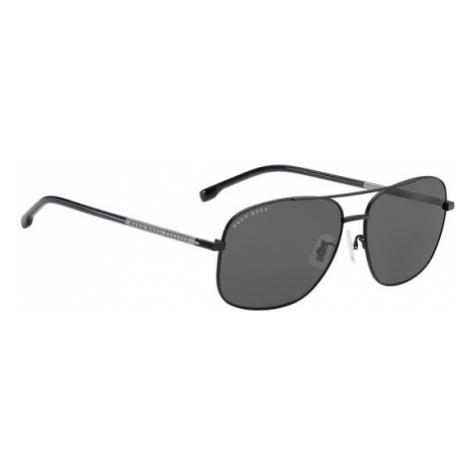 Boss Okulary przeciwsłoneczne 1177/F/S Czarny Hugo Boss