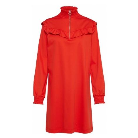 SCOTCH & SODA Sukienka czerwony