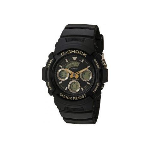 Pánské hodinky Casio AW-591GBX-1A9