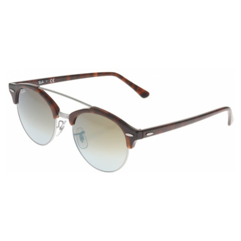 Ray-Ban Okulary przeciwsłoneczne 'Orb4346' brązowy