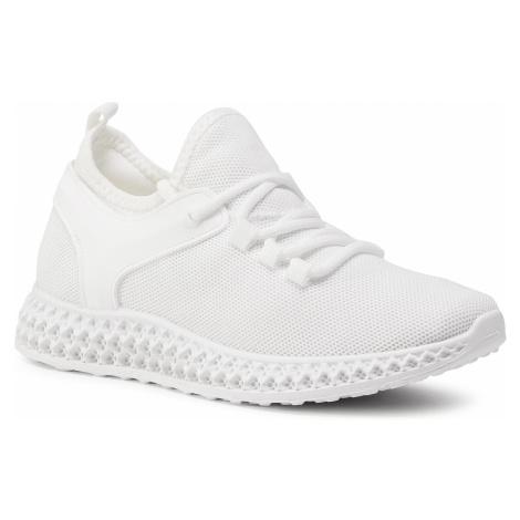 Sneakersy DEEZEE - WS290415-01 White