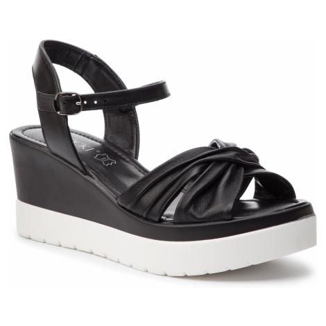 Sandały LASOCKI - 4826-03 Black