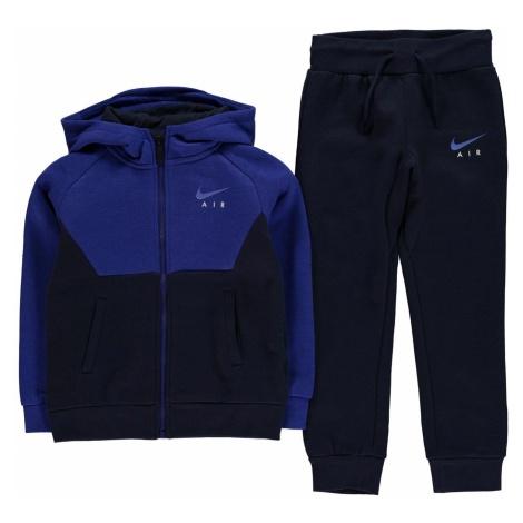 Nike Air Hoodie Set
