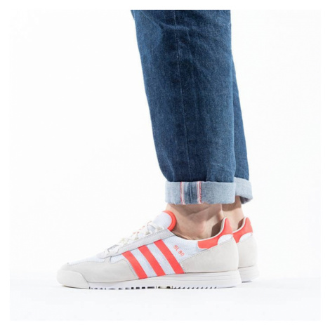 Buty męskie sneakersy adidas Originals Sl 80 FV9790