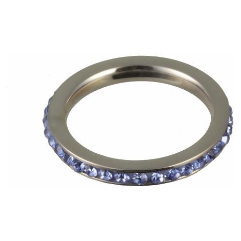pierścionek Body Art R-Q4268 - B/Blue