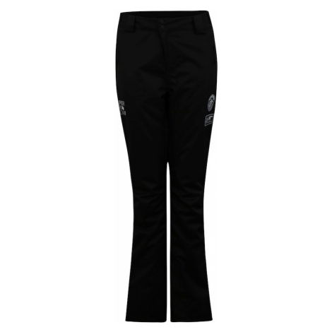 Superdry Snow Spodnie sportowe 'SD SKI RUN PANT' czarny