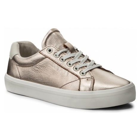 Sneakersy GANT - Mary 16531447 Rose Gold G231