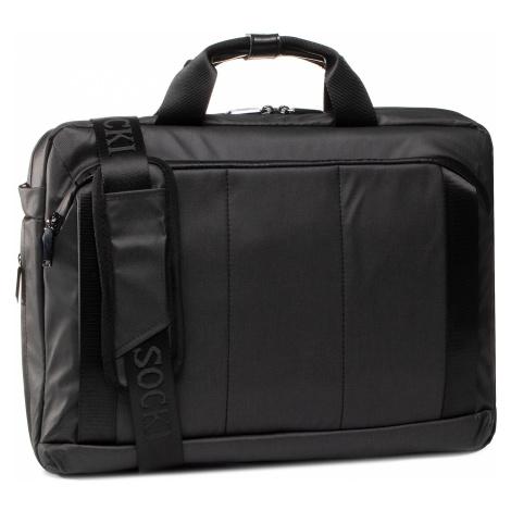 Torba na laptopa LASOCKI - BLR-S-051-11-03 Grey