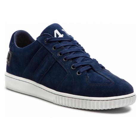 Sneakersy DIESEL - S-Millenium Lc Y01841 PR047 T6062 Peacoat Blue