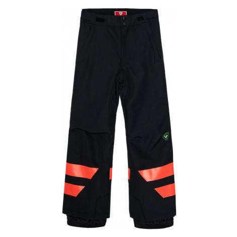 Rossignol Spodnie narciarskie Hero RLJYP12 Granatowy Classic Fit