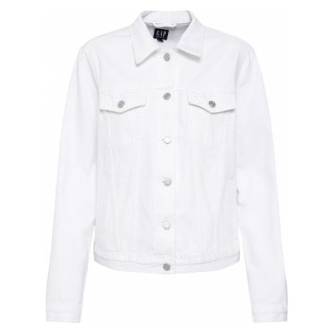 GAP Kurtka przejściowa 'ICON JKT OPTIC WHITE' biały