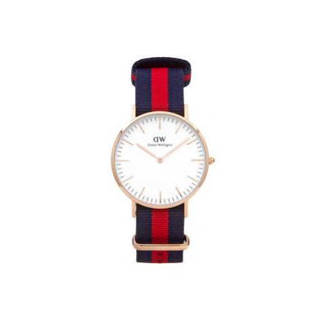 Dámské hodinky Daniel Wellington DW00100029