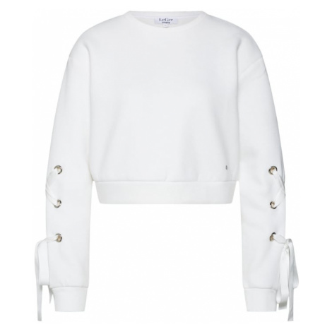 LeGer By Lena Gercke Sweter 'Lena' offwhite