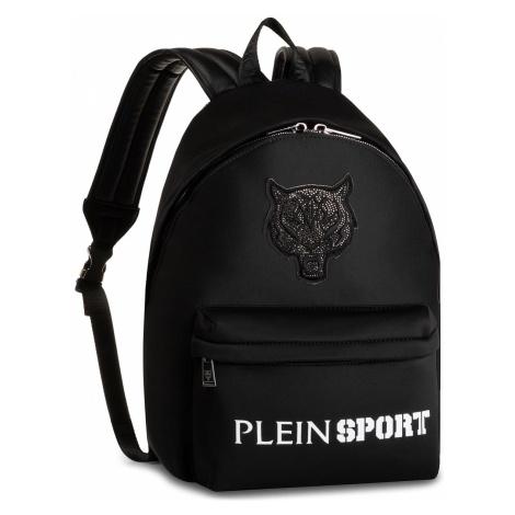 Plecak PLEIN SPORT - Tiger F19A WBA0958 STE003N Black 02
