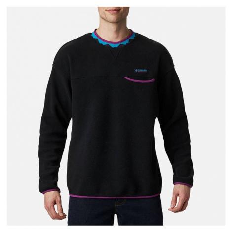 Polar męski Columbia Wapitoo™ Fleece Pullover 1872782 013