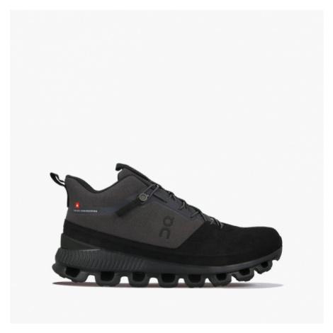 Buty męskie sneakersy On Running Cloud Hi 2899804 ECLIPSE/BLACK