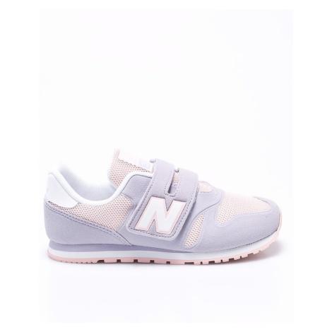 New Balance - Buty dziecięce KA373P1Y